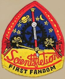 First Fandom logo